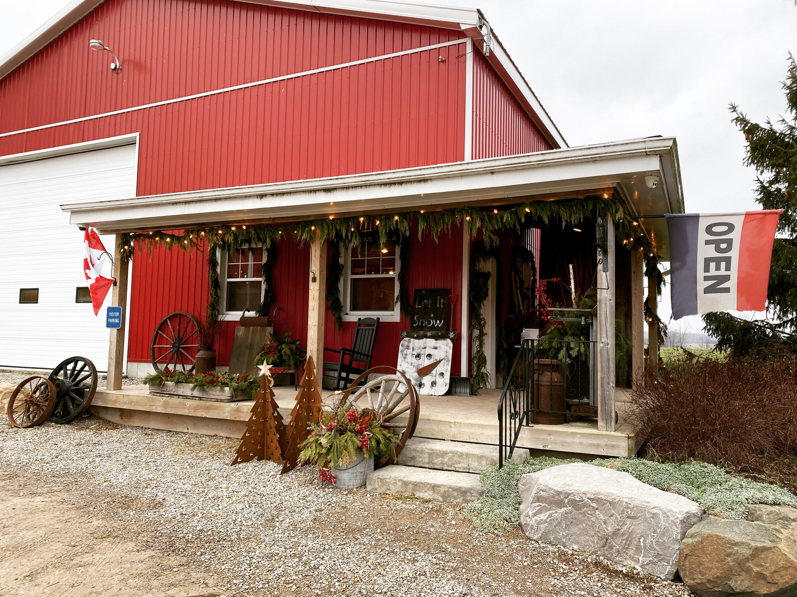 Bloomers Farm Store